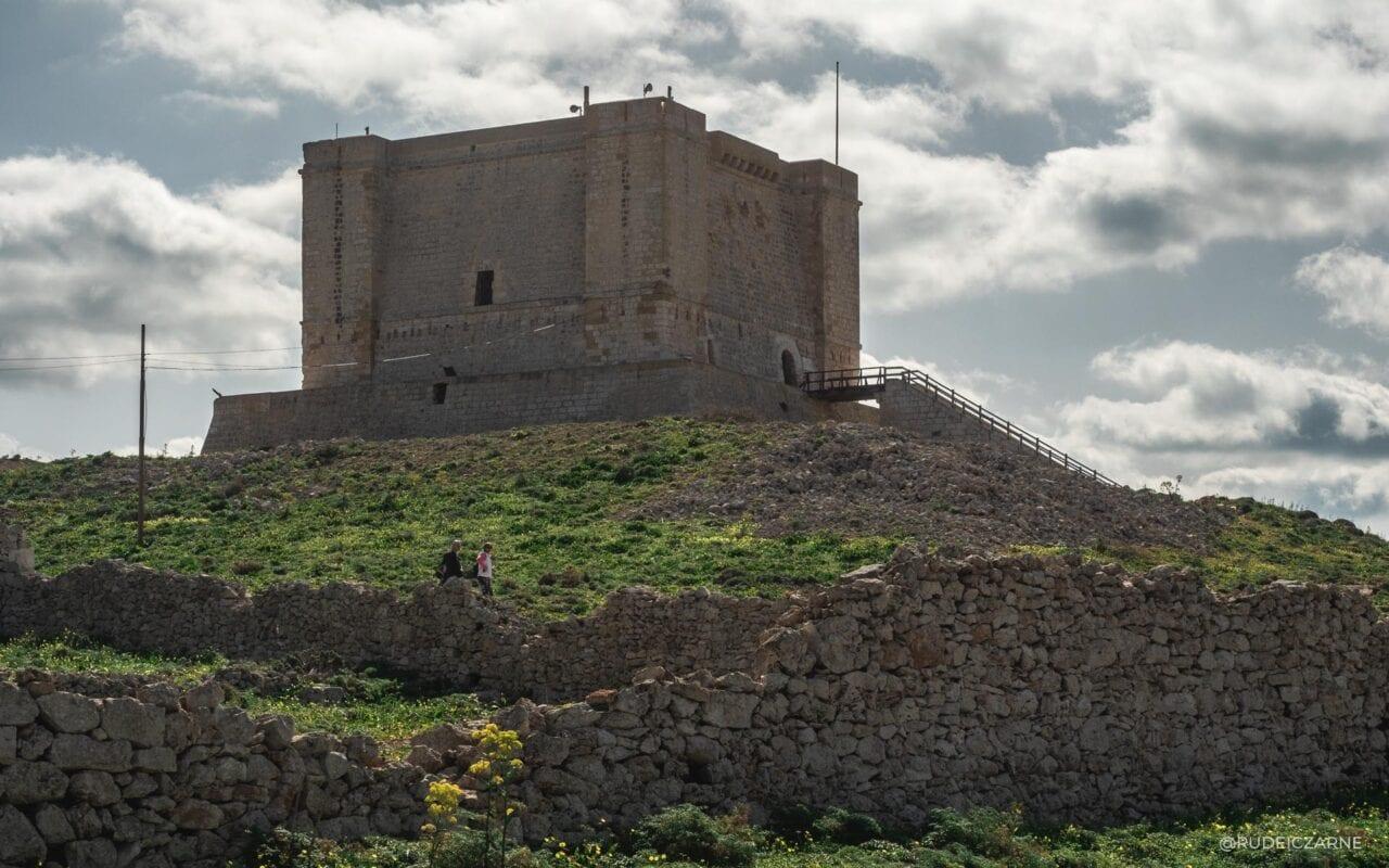 malta-wyspa-comino