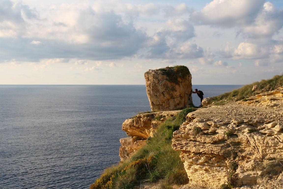 formacje skalne