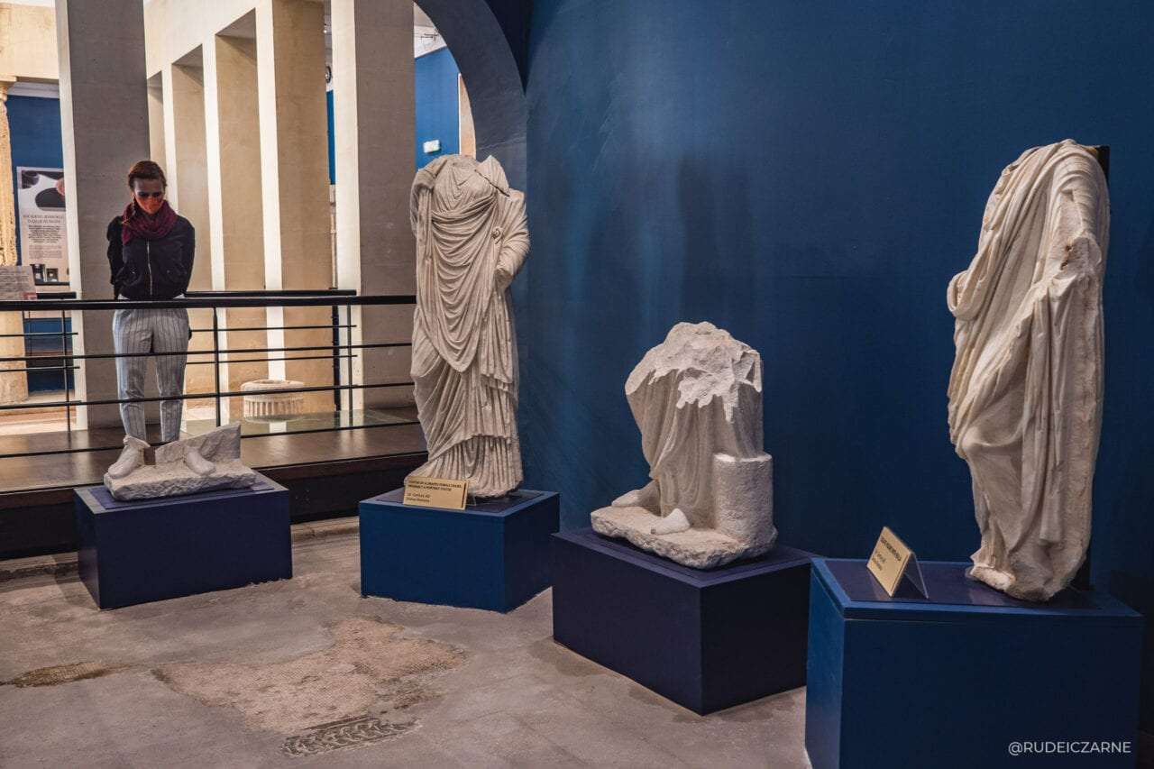 mosaicos domus-romana