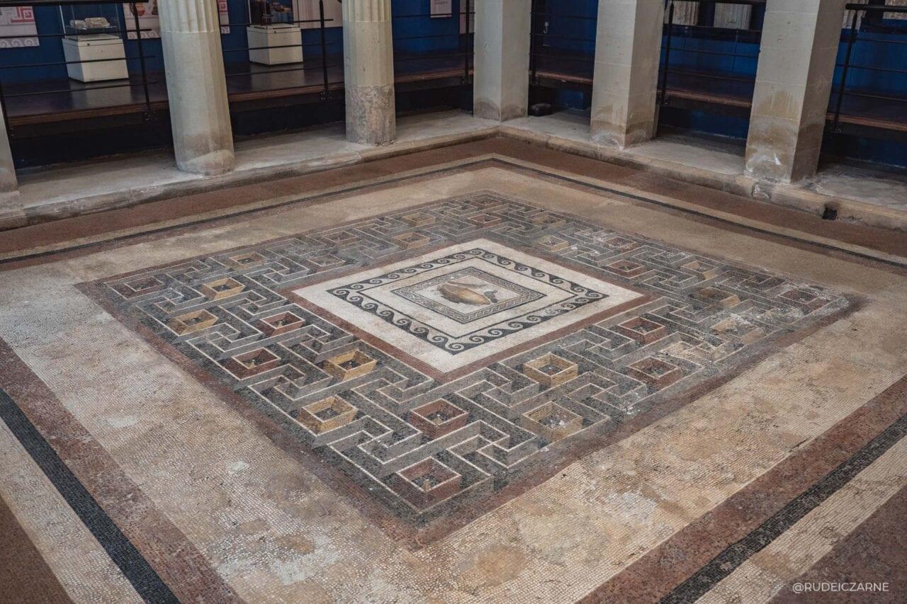 malta-domus-romana