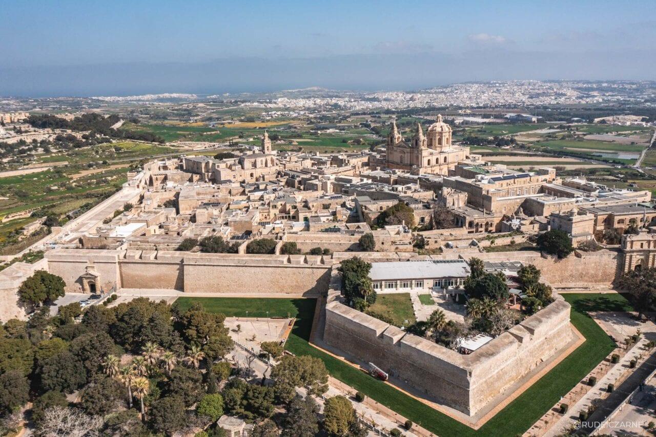 Atracciones de Malta
