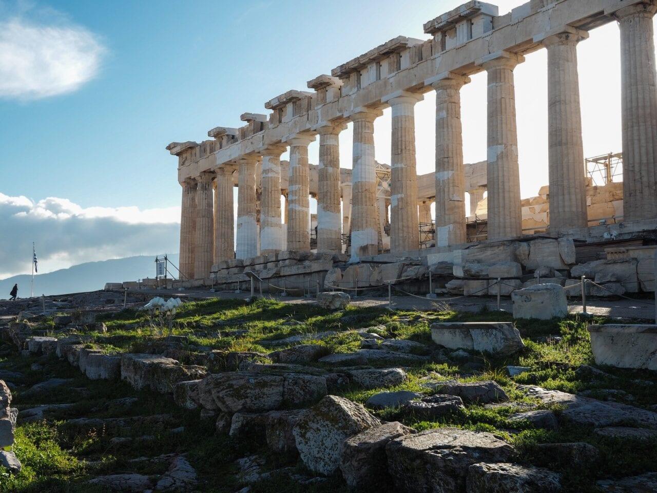 zwiedzanie-aten-akropol