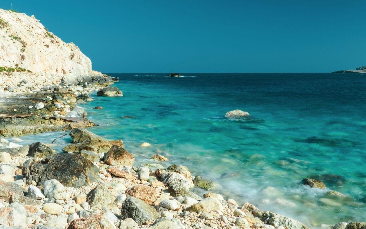 Hondoq Beach na Gozo