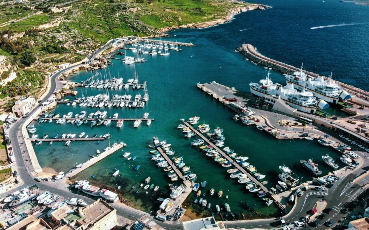 gozo-port-w-Mgarr-na-Gozo