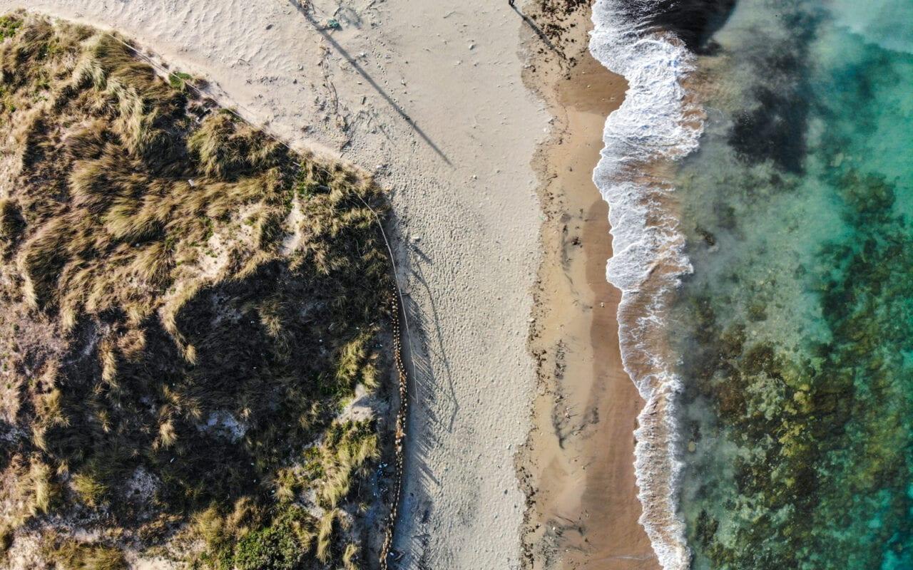 plaze w okolicach Brindisi