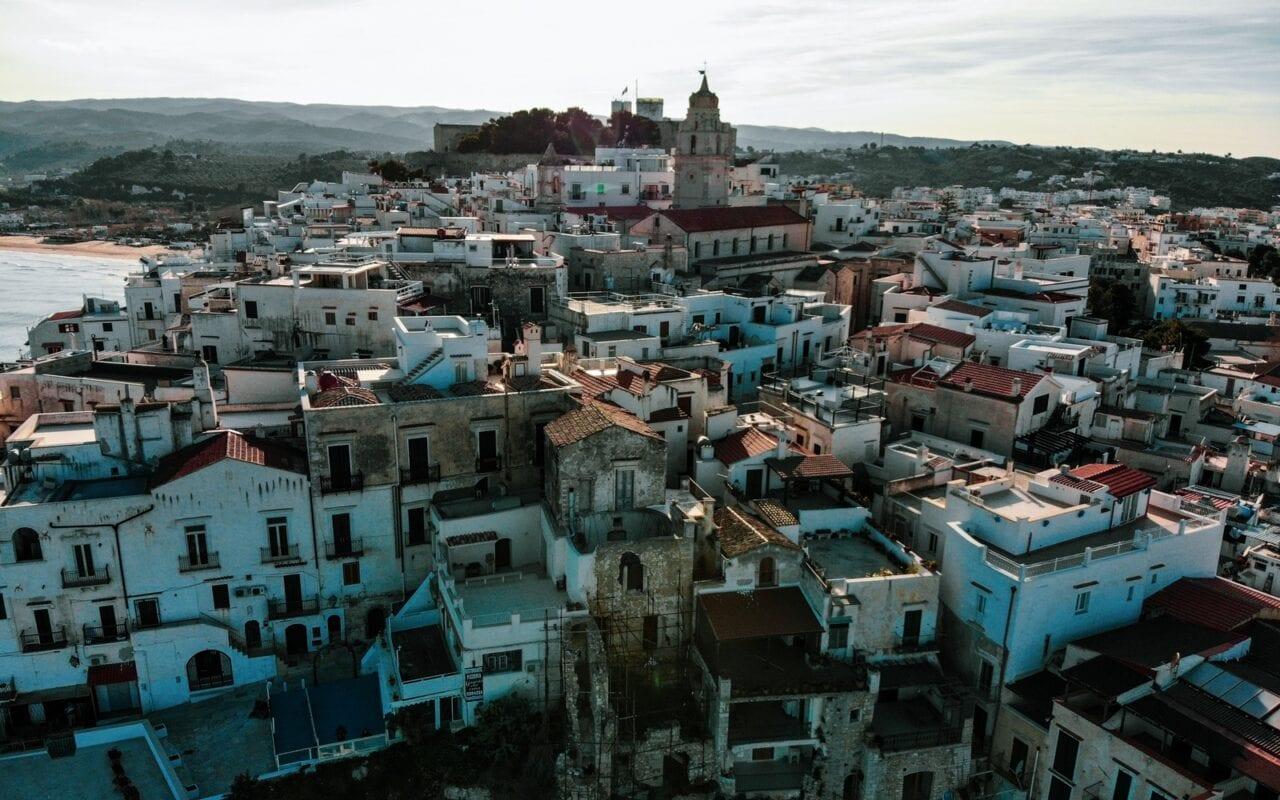 vieste-stare-miasto
