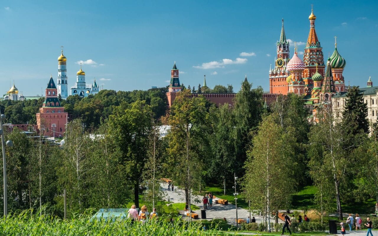 wiza do Rosji jak aplikowac