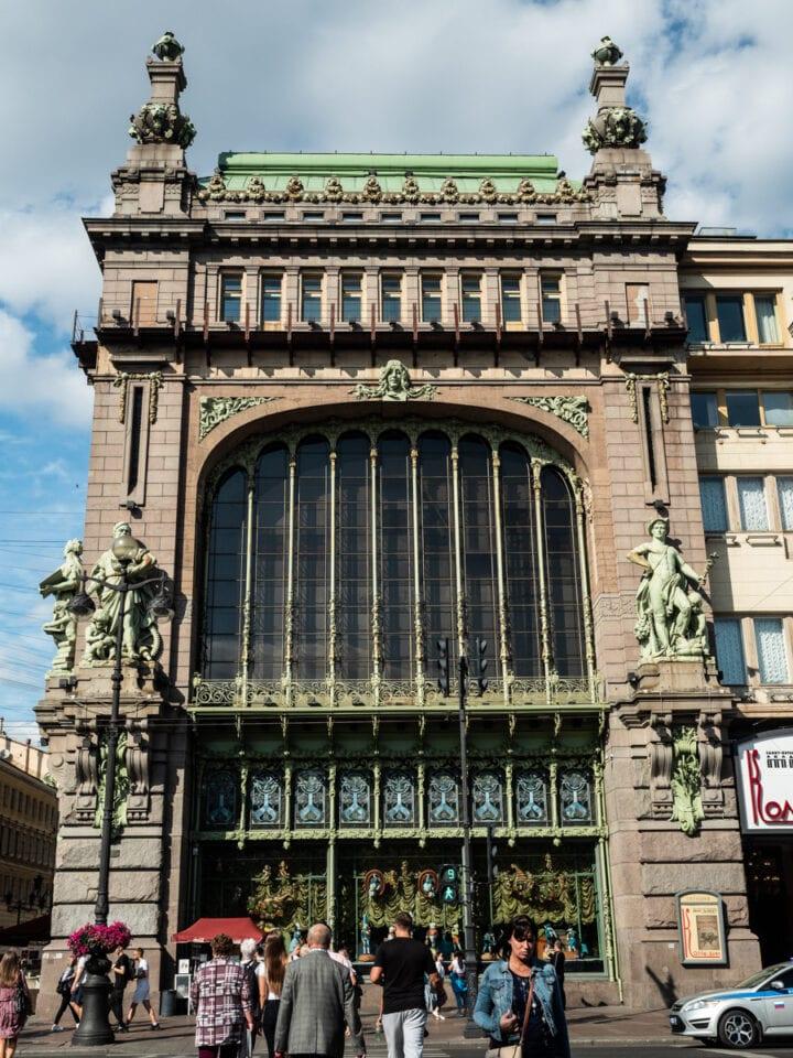 petersburg-co-zobaczyć-nevsky-prospekt