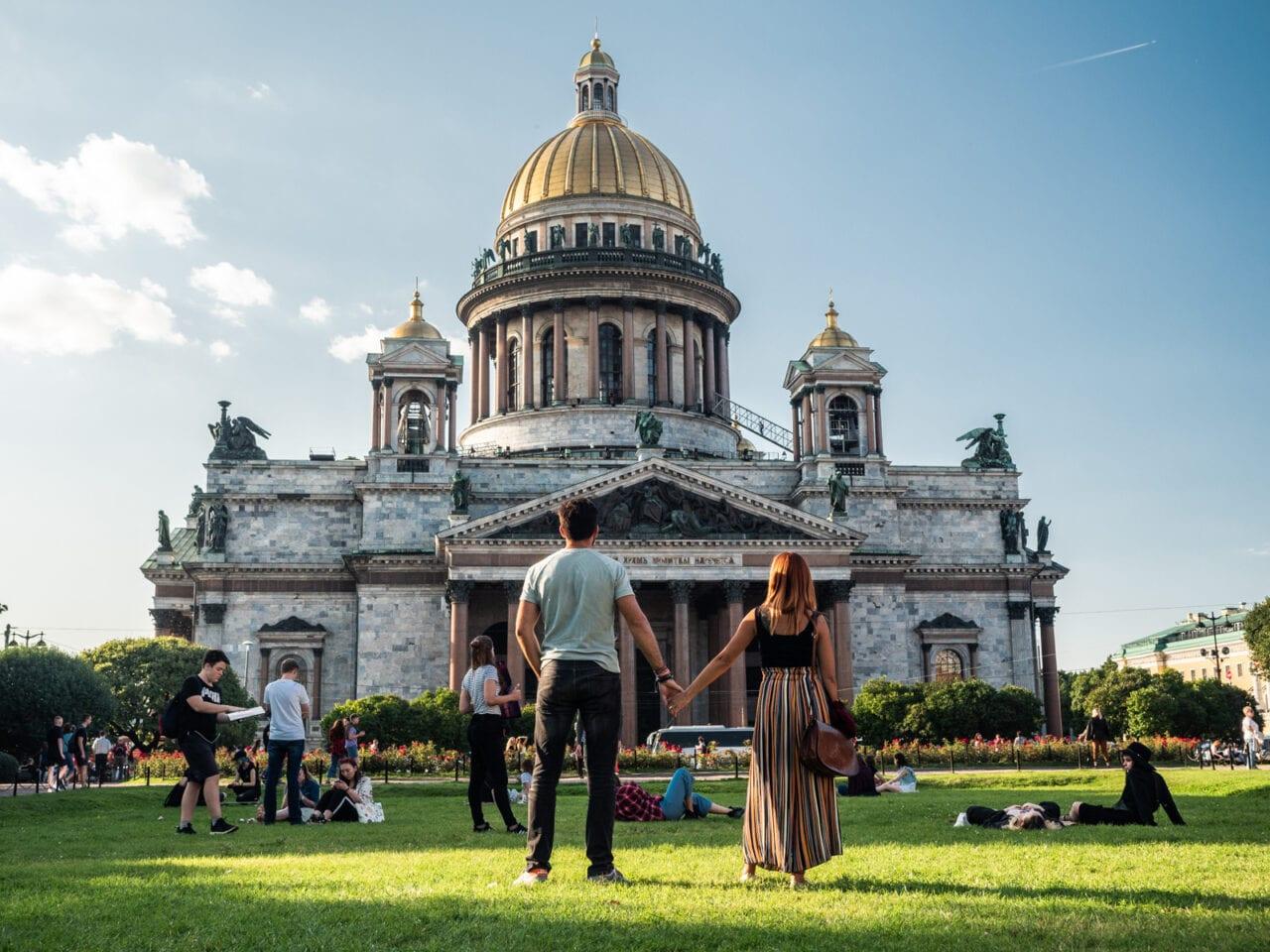 Petersburg-co-zobaczyc-sobór-św-izaaka-petersburg