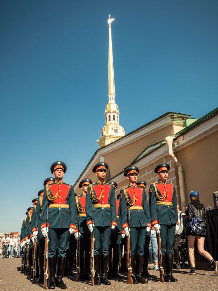 bezpieczenstwo w Rosji