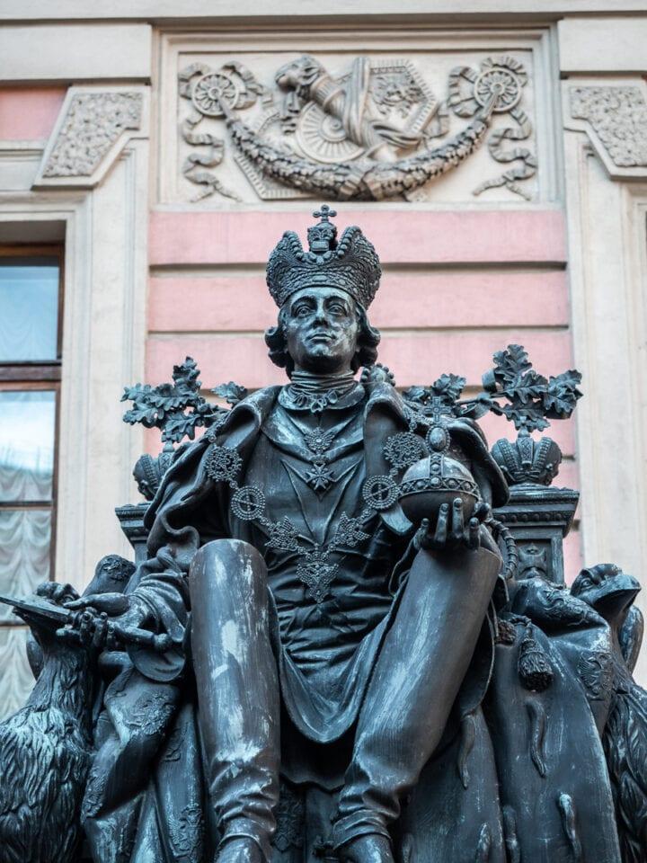 petersburg-co-zobaczyć-zamek-michajłowski