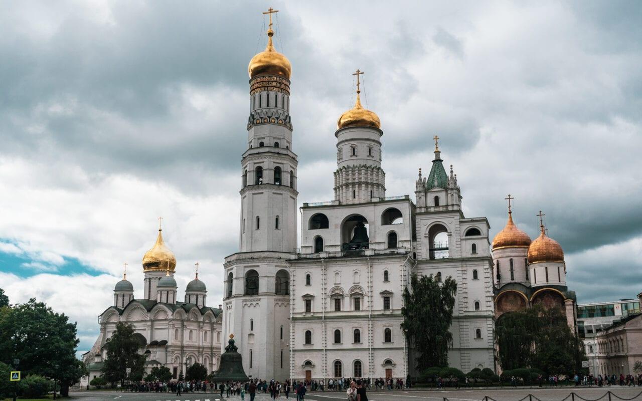 wieza Ivana Wielkiego