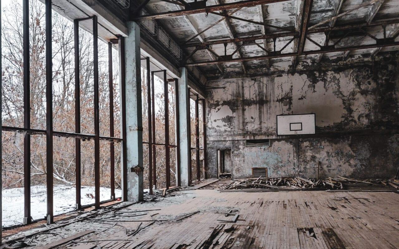 boisko-w-czarnobylu