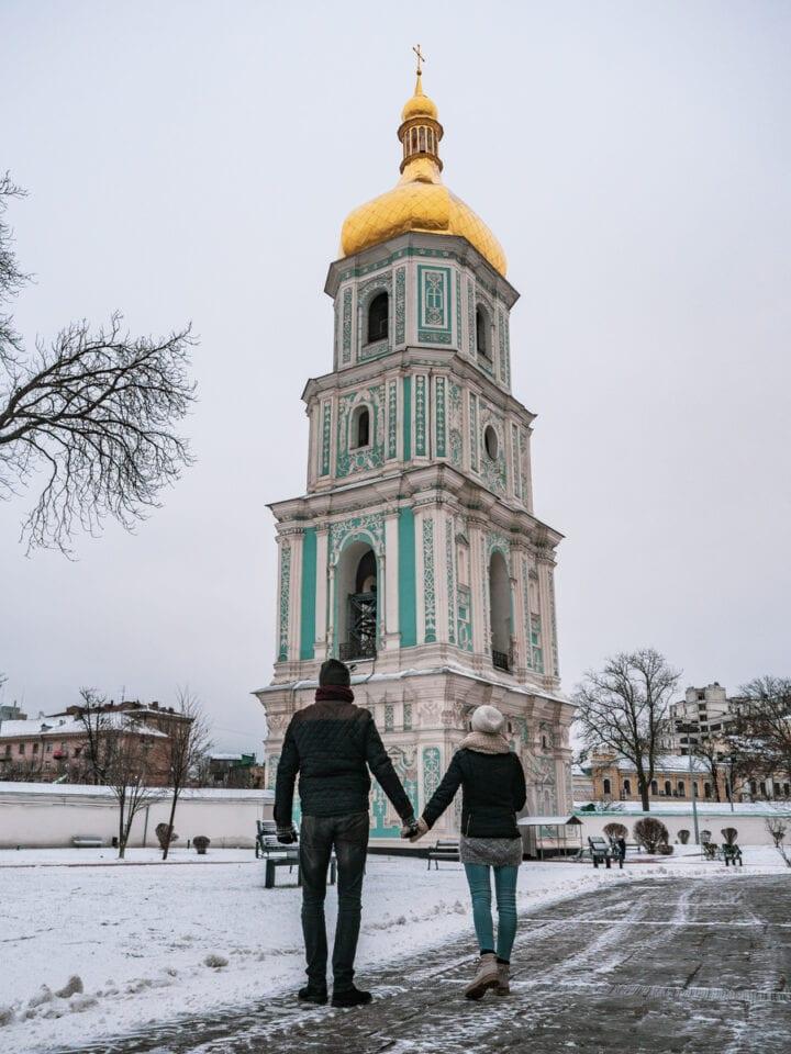 kijow-dzwonnica