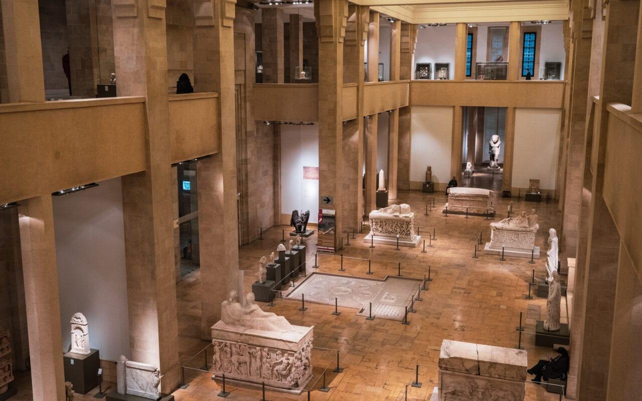 bejrut-muzeum-narodowe