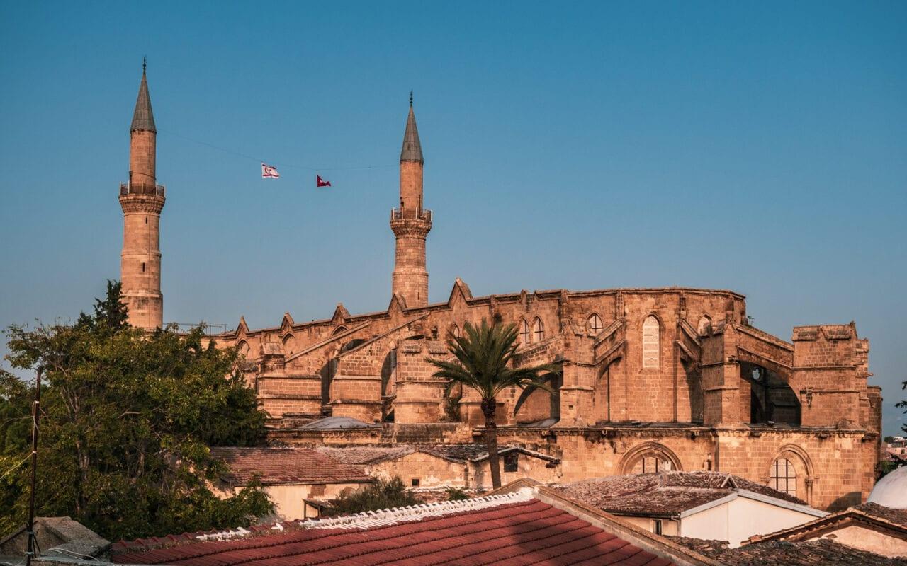cypr-polnocny-nikozja-selimiye