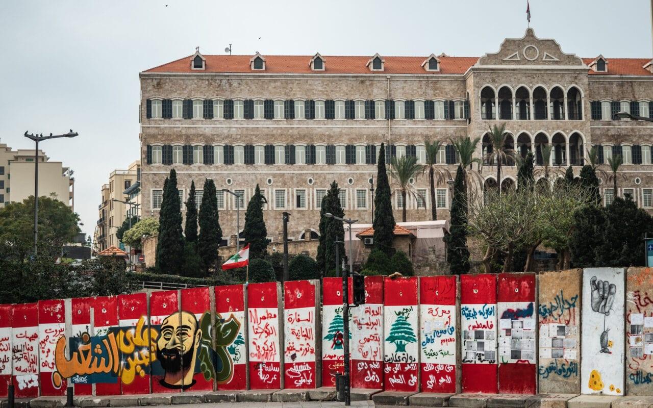zwiedzanie-bejrutu-palac-premiera-bejrut
