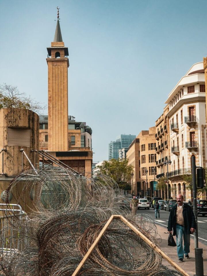 podroz-do-libanu-meczet