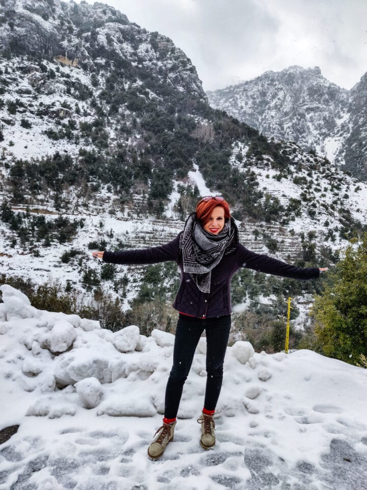 podroz-do-libanu-liban-gory-snieg