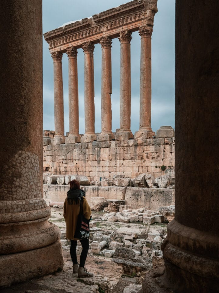 liban-ruiny-swiatyni-jowisza
