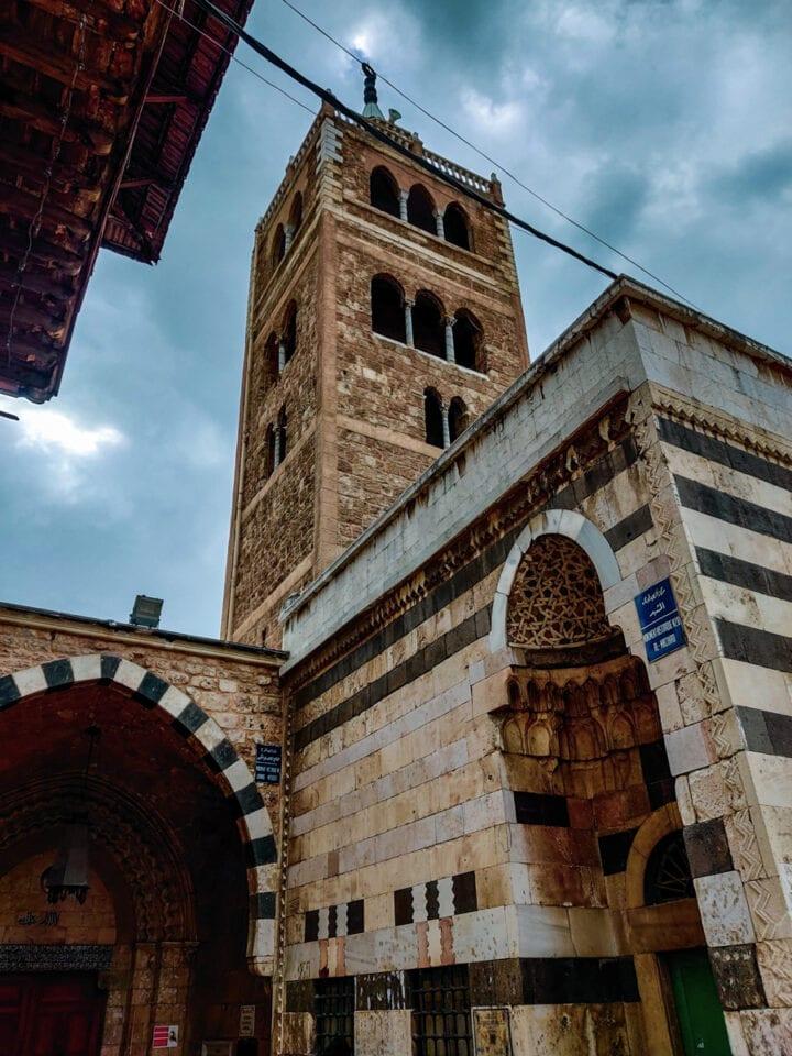 meczet-w-tripolisie