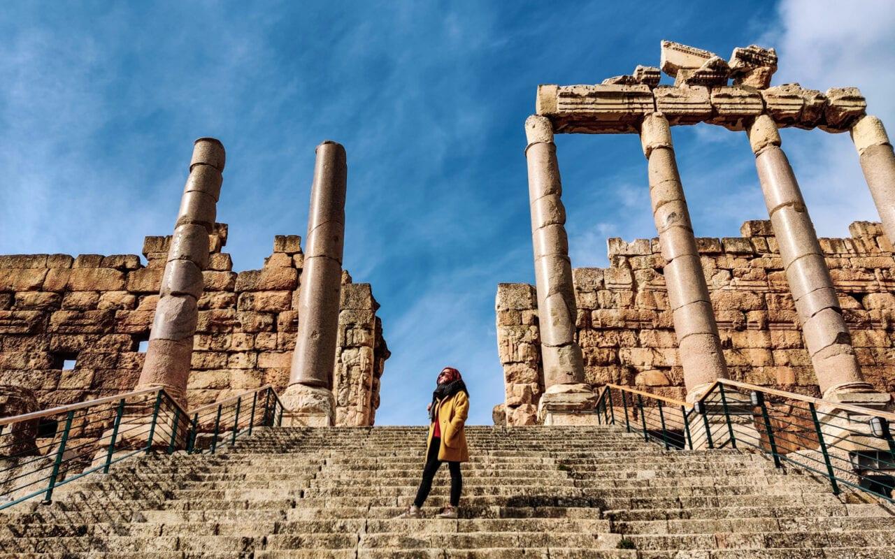 zwiedzanie-libanu-balbek