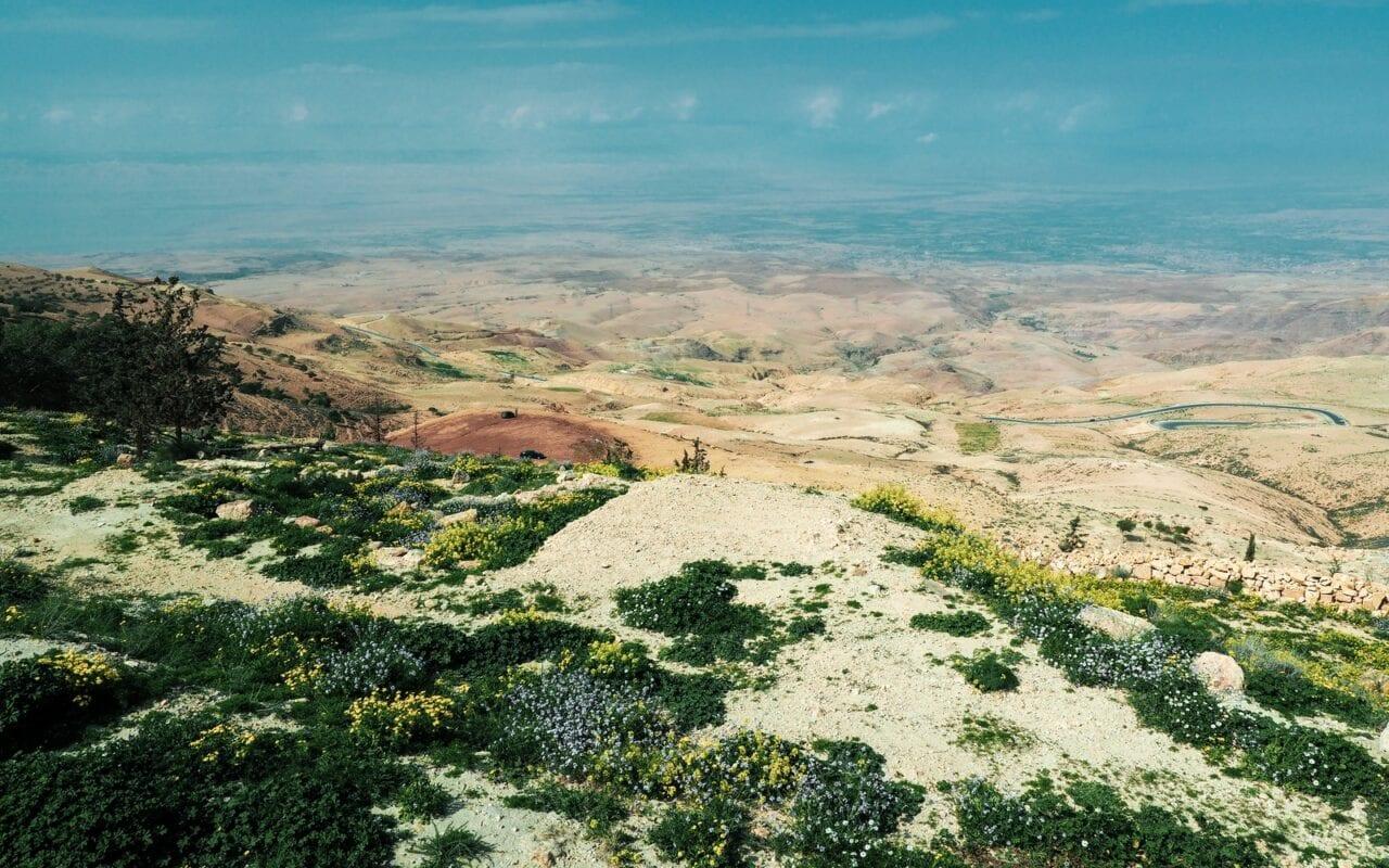 zwiedzanie-jordanii-gora-nebo