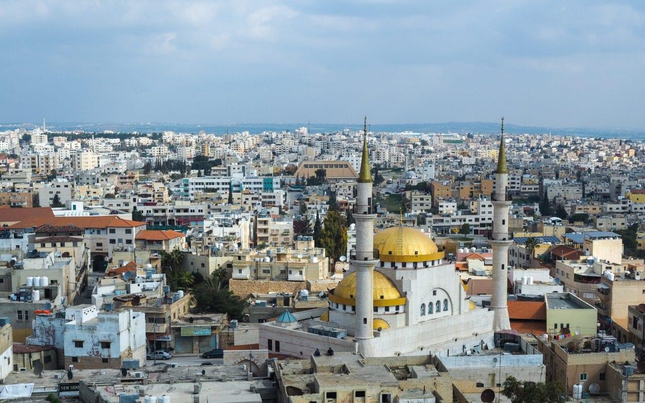 madaba-meczet