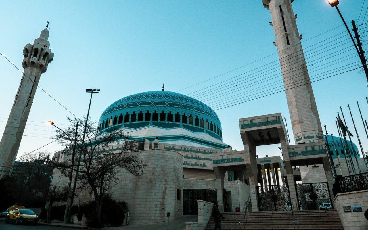 zwiedzanie-ammanu-meczet