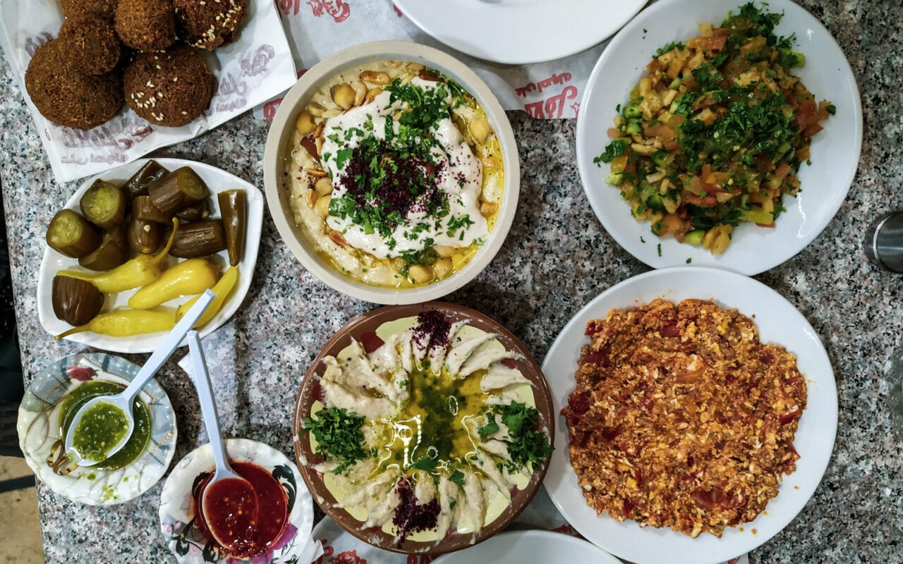 dania-wegetarianskie-jordania