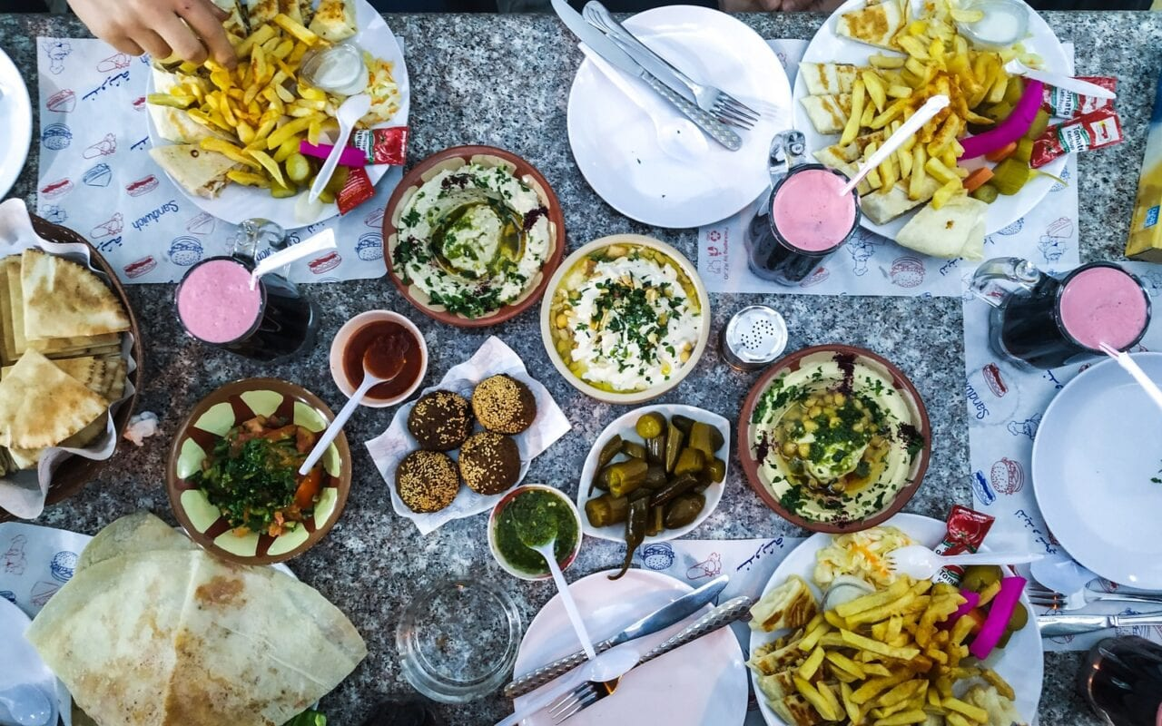kuchnia-jordanska-kolacja