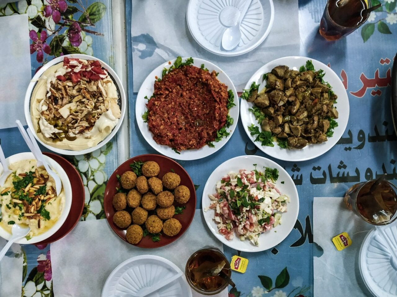 pasty-w-jordanii