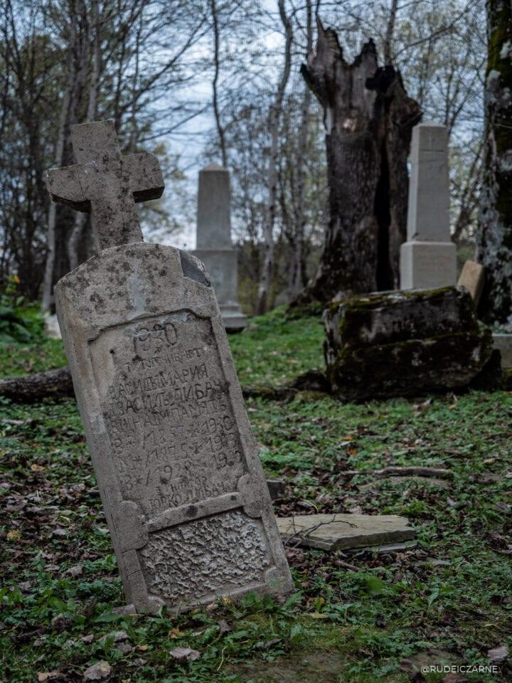 opuszczone-cmentarze-bieszczady