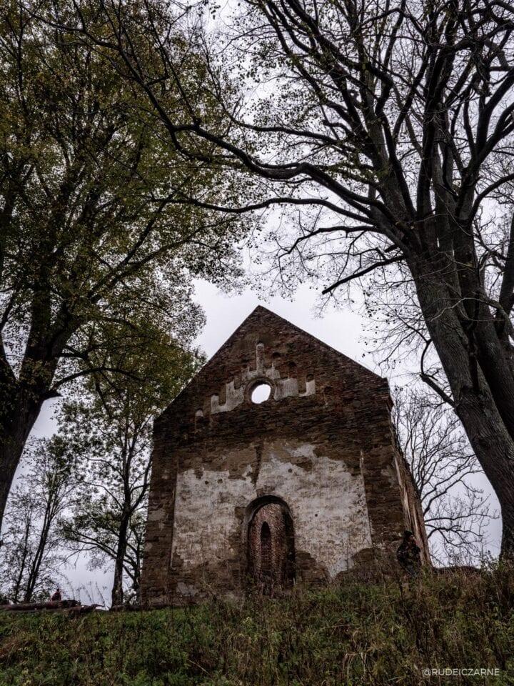 cerkiew-krywe