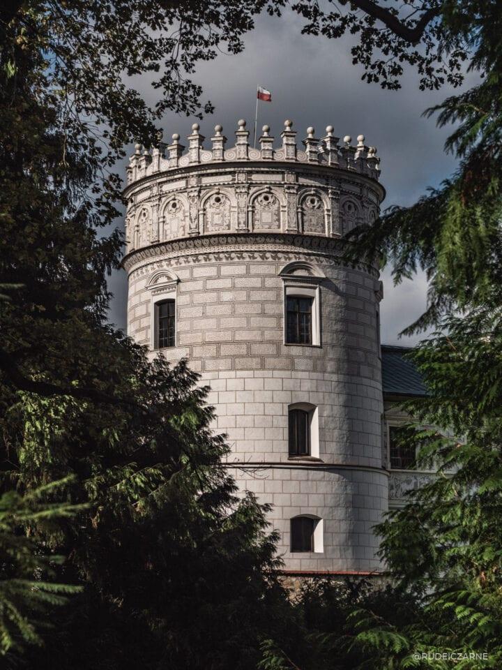 krasiczyn-zamek
