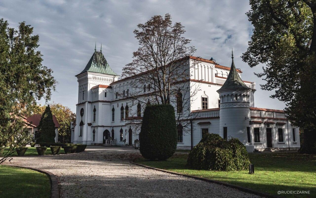 zamek-przeclaw