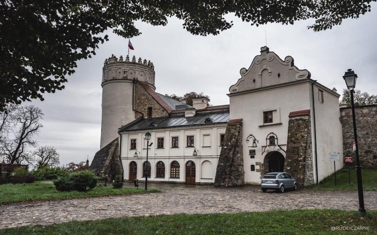 zamek-w-przemyslu