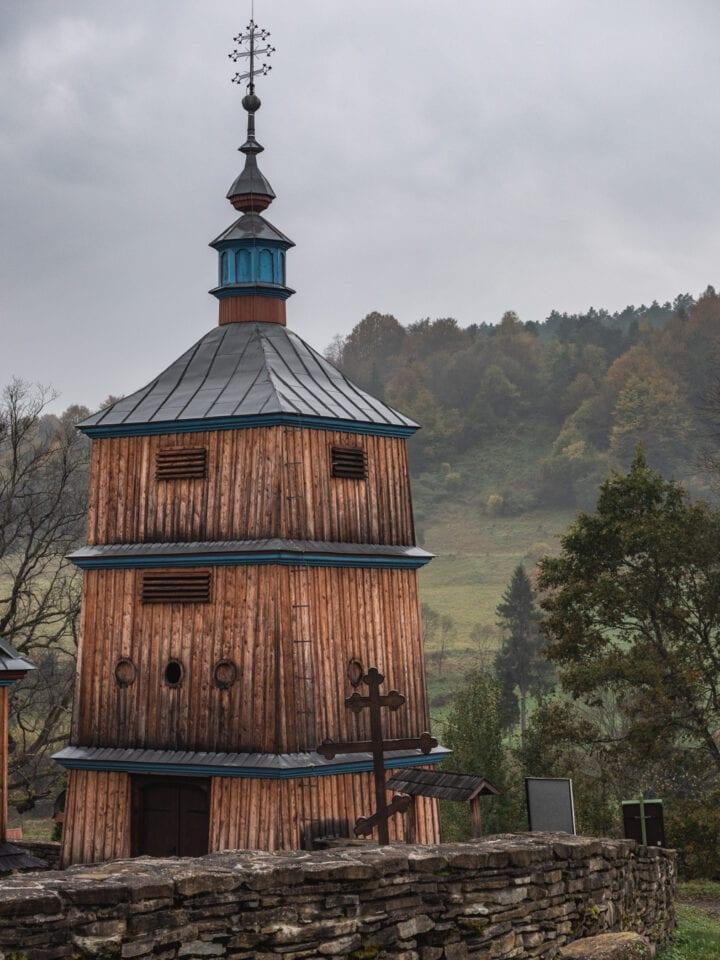 cerkwie-na-podkarpaciu