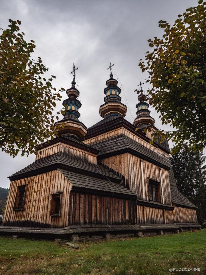 cerkiew-krempna