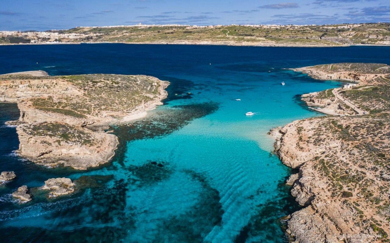 malta-atrakcje-comino