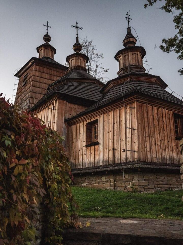 cerkwie-podkarpacie