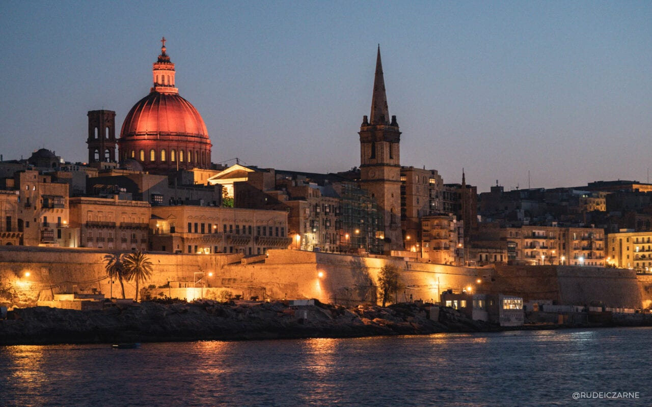 malta-atrakcje-valletta