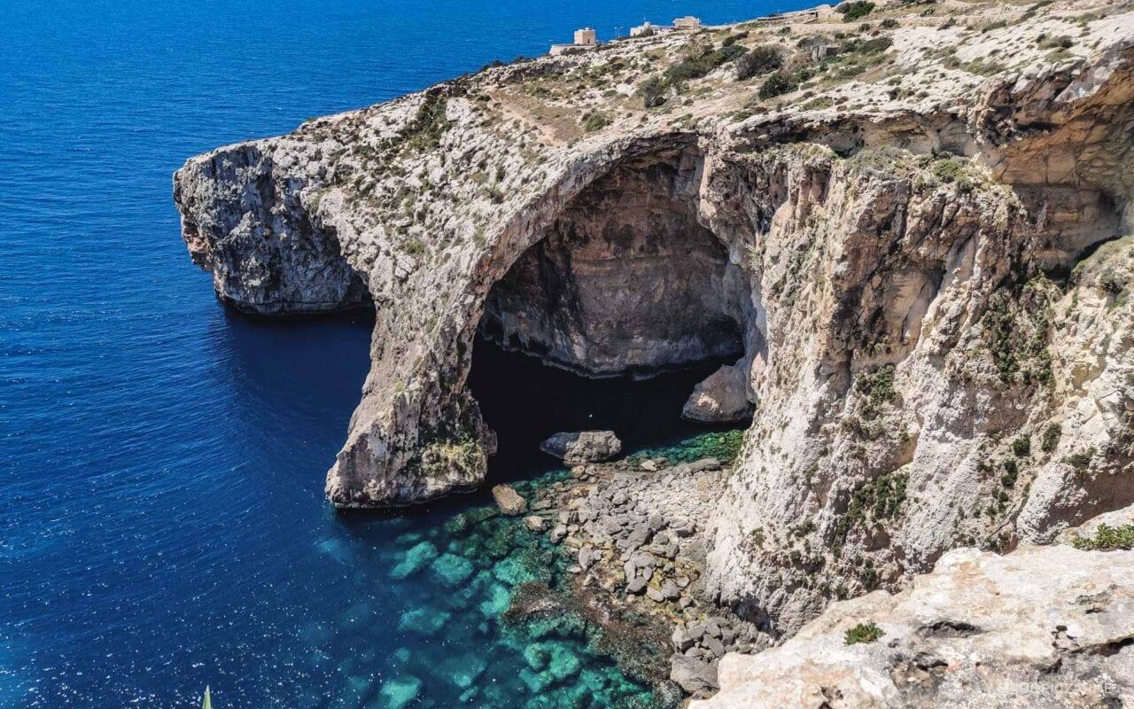 malta-blue-grotto