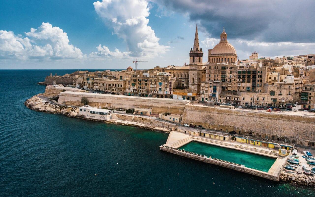 malta-wycieczka