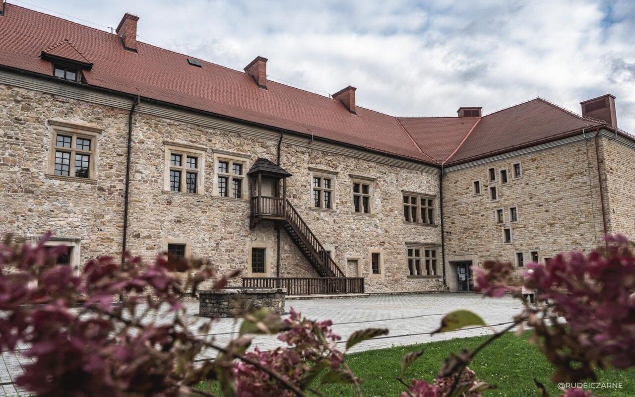 sanok-zamek