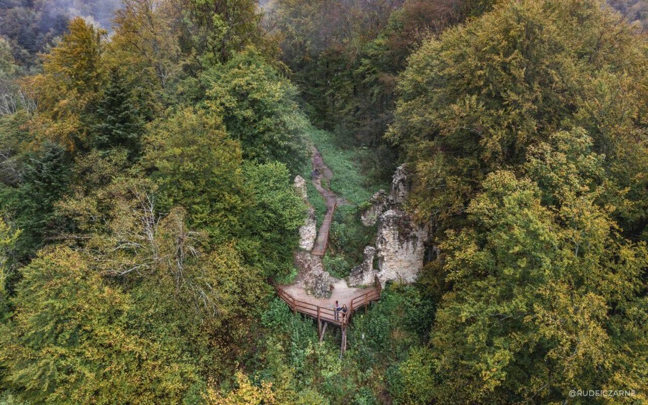 sanok-okolice-sobien
