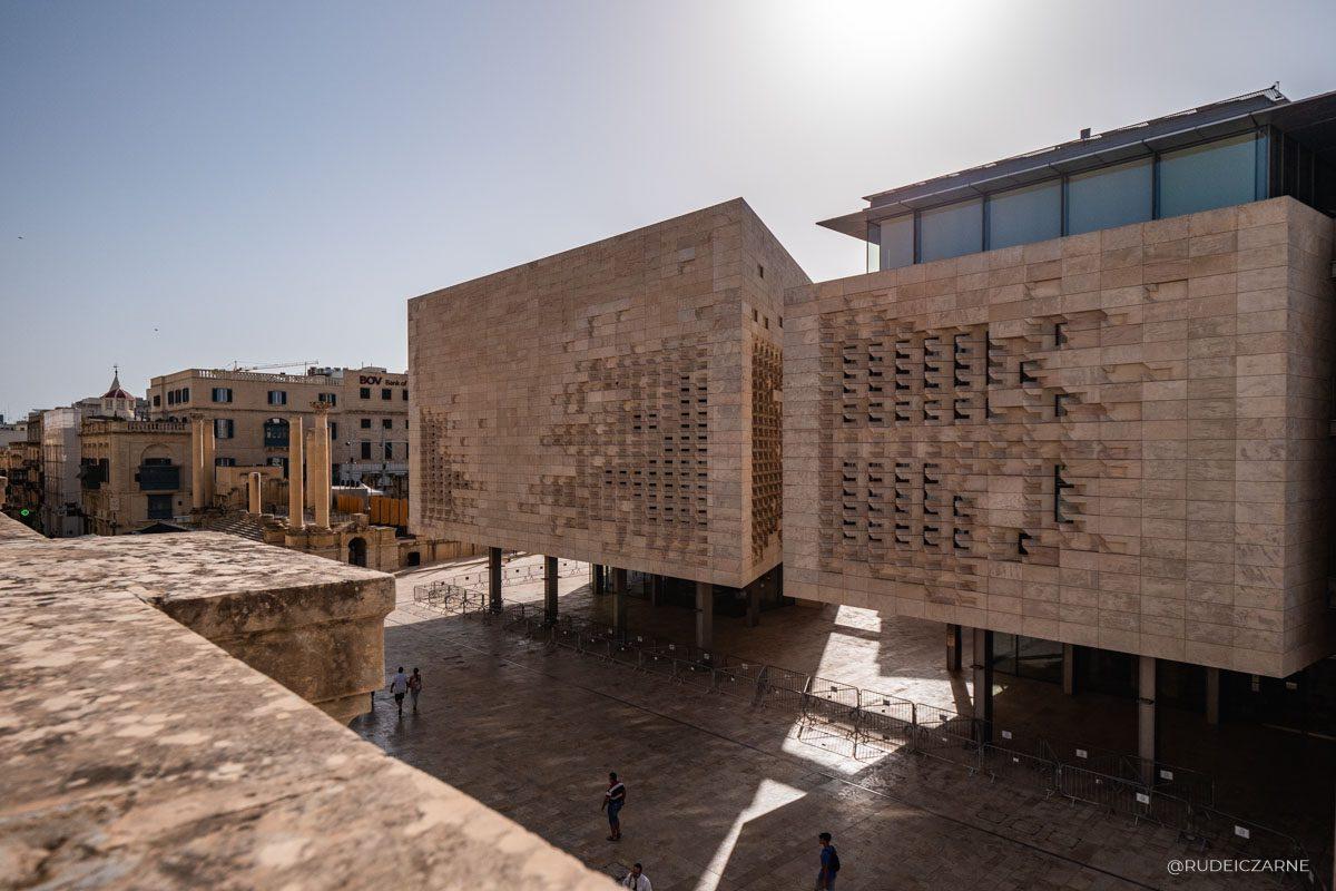 malta-parlament