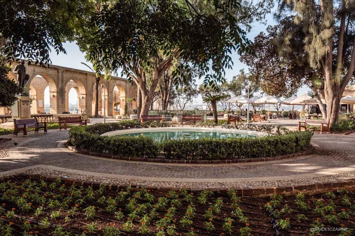 barrakka-gardens